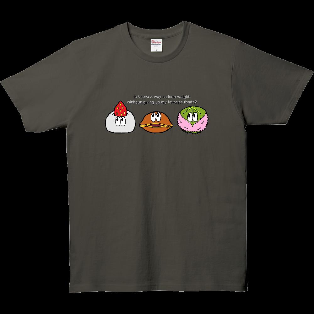 和菓子/モンスター 5.0オンス ベーシックTシャツ(キッズ)