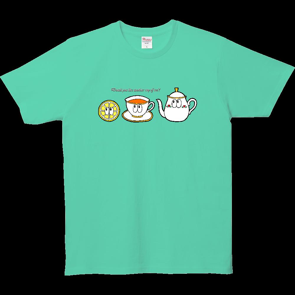 紅茶/モンスター 5.0オンス ベーシックTシャツ(キッズ)