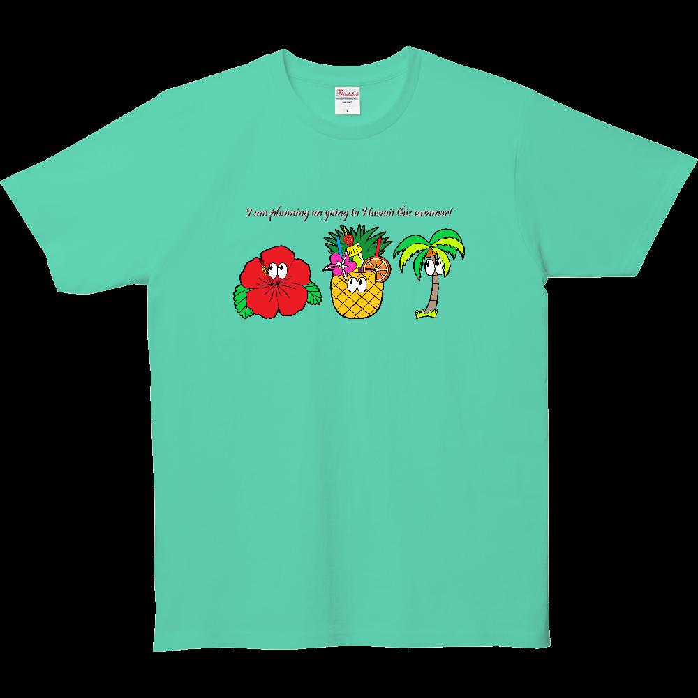 ハワイ/モンスター 5.0オンス ベーシックTシャツ(キッズ)
