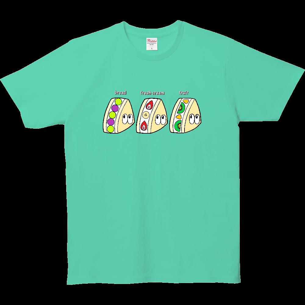 フルーツサンド/モンスター 5.0オンス ベーシックTシャツ(キッズ)