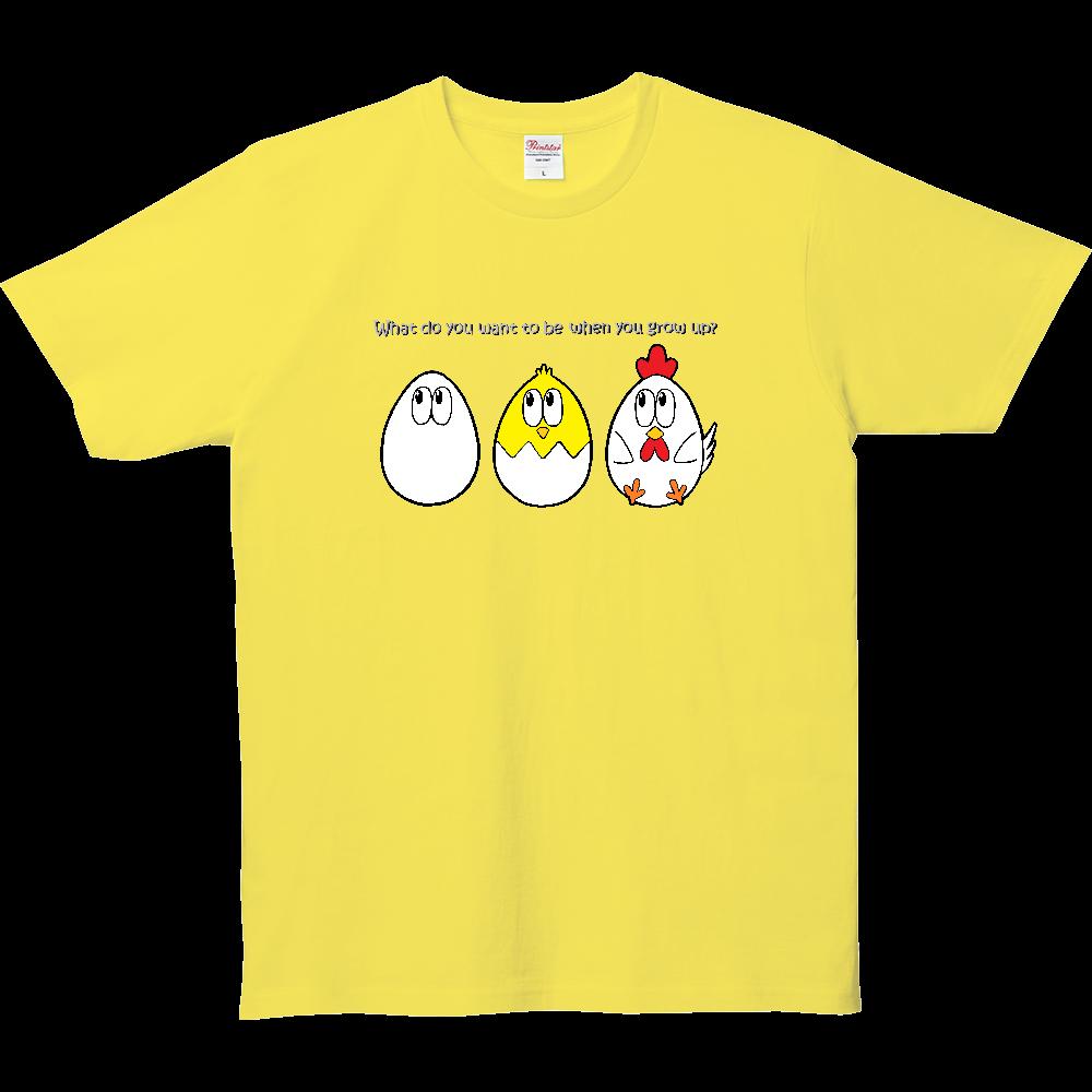 チキン/モンスター 5.0オンス ベーシックTシャツ(キッズ)