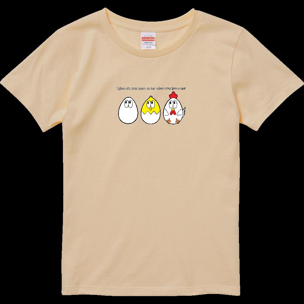 チキン/モンスター ハイクオリティーTシャツ(ガールズ)