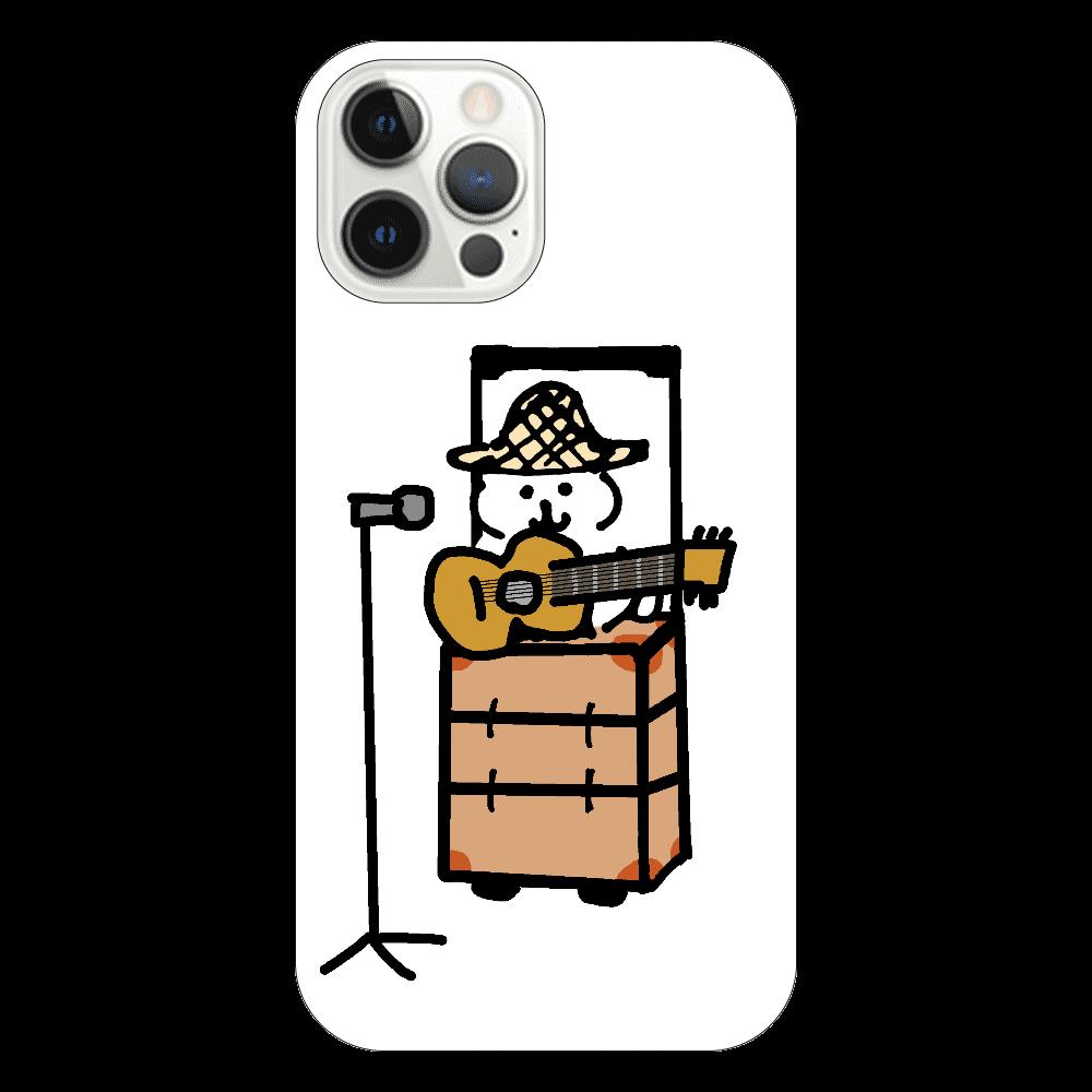 ねこみたいないぬ 演奏 iPhone12 Pro(ホワイト) iPhone12 Pro