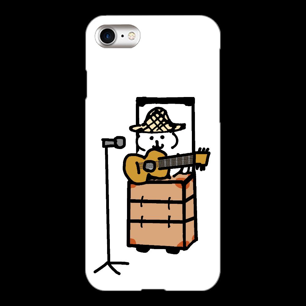 ねこみたいないぬ 演奏  iPhone8(ホワイト) iPhone8(白)