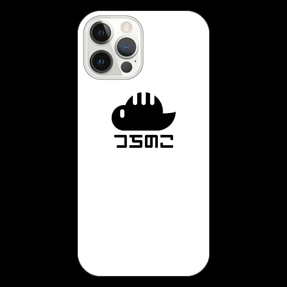 つちのこ iPhone12 Pro