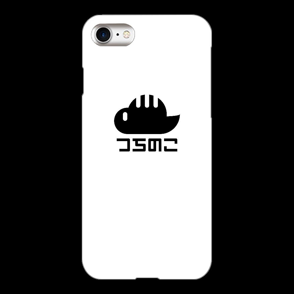 つちのこ iPhone8(白)