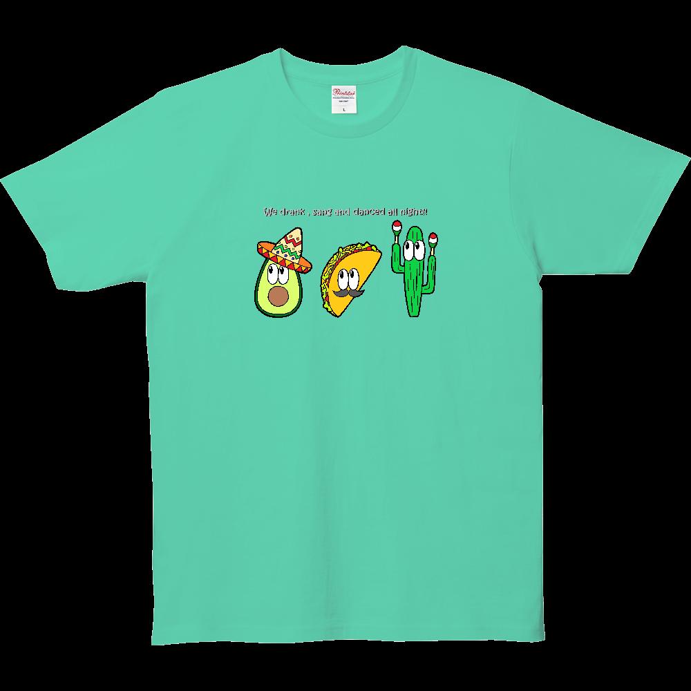 メキシコ/モンスター 5.0オンス ベーシックTシャツ(キッズ)