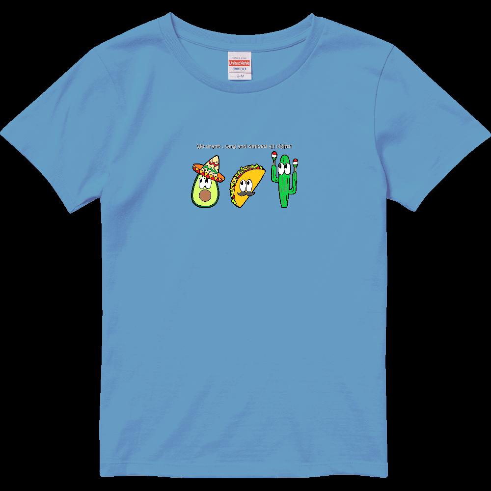 メキシコ/モンスター ハイクオリティーTシャツ(ガールズ)