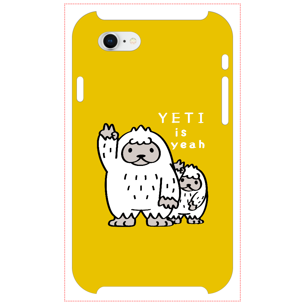 CT94 YETI is yeah AVER2 iPhoneSE2