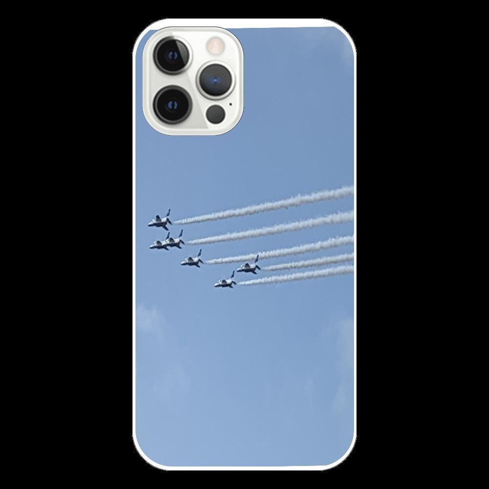 「2021年1月22日 23:41」に作成したデザイン iPhone12 Pro(透明)