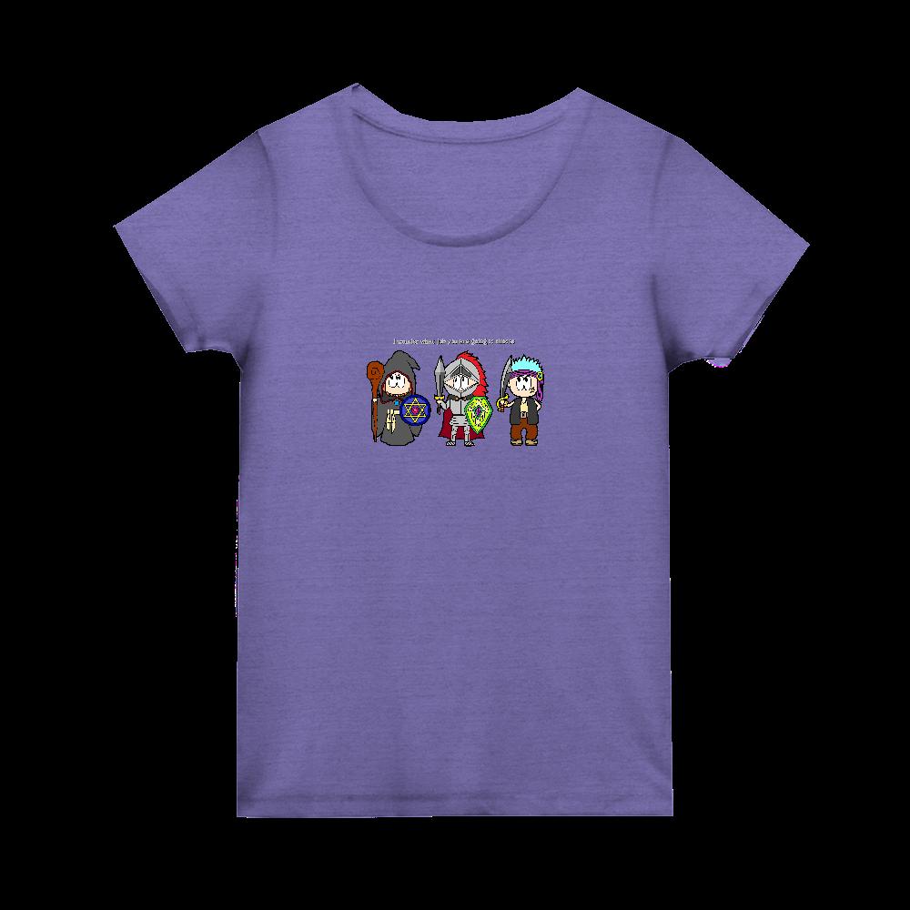 ゲーム/RPG トライブレンド ウィメンズ Tシャツ