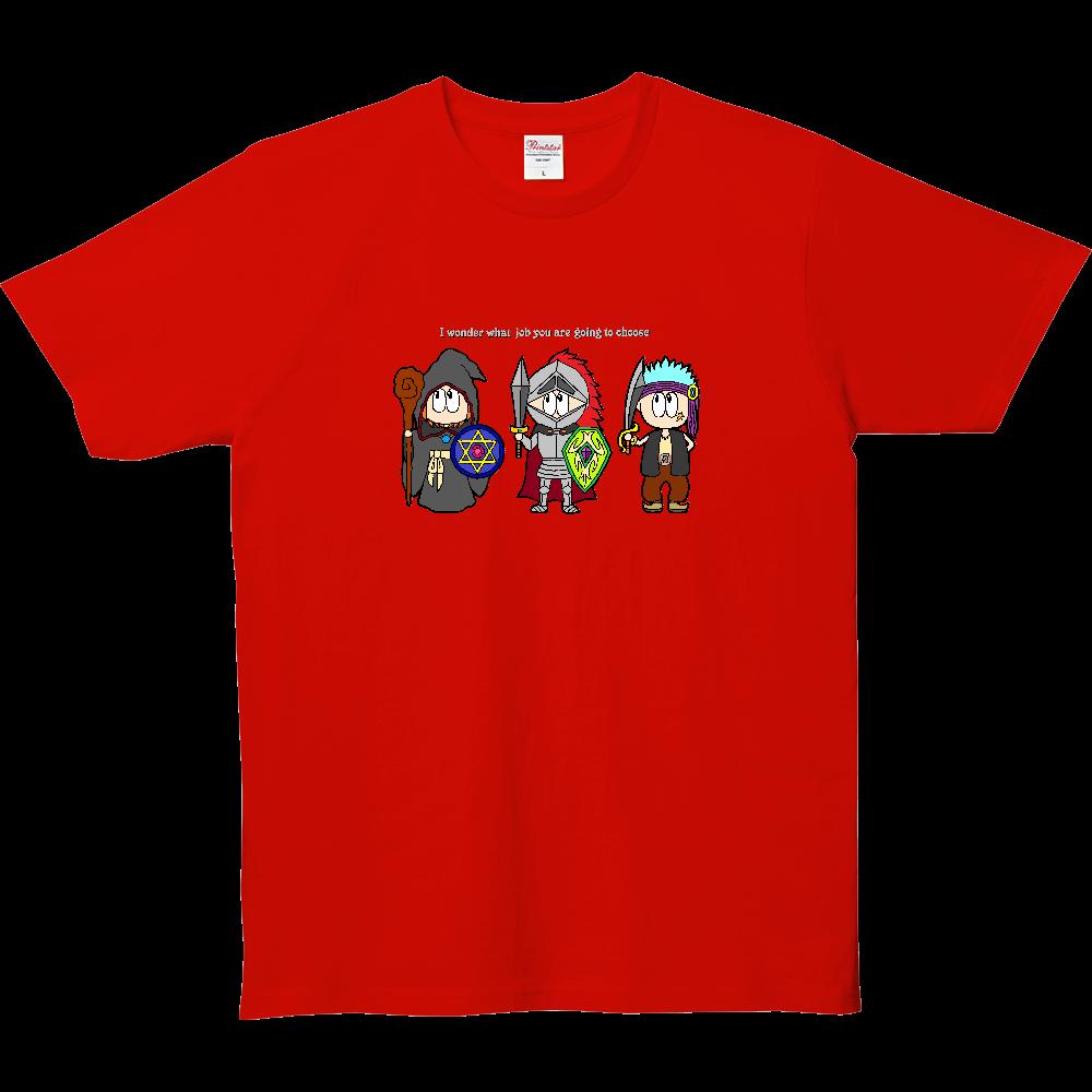 ゲーム/RPG 5.0オンス ベーシックTシャツ(キッズ)