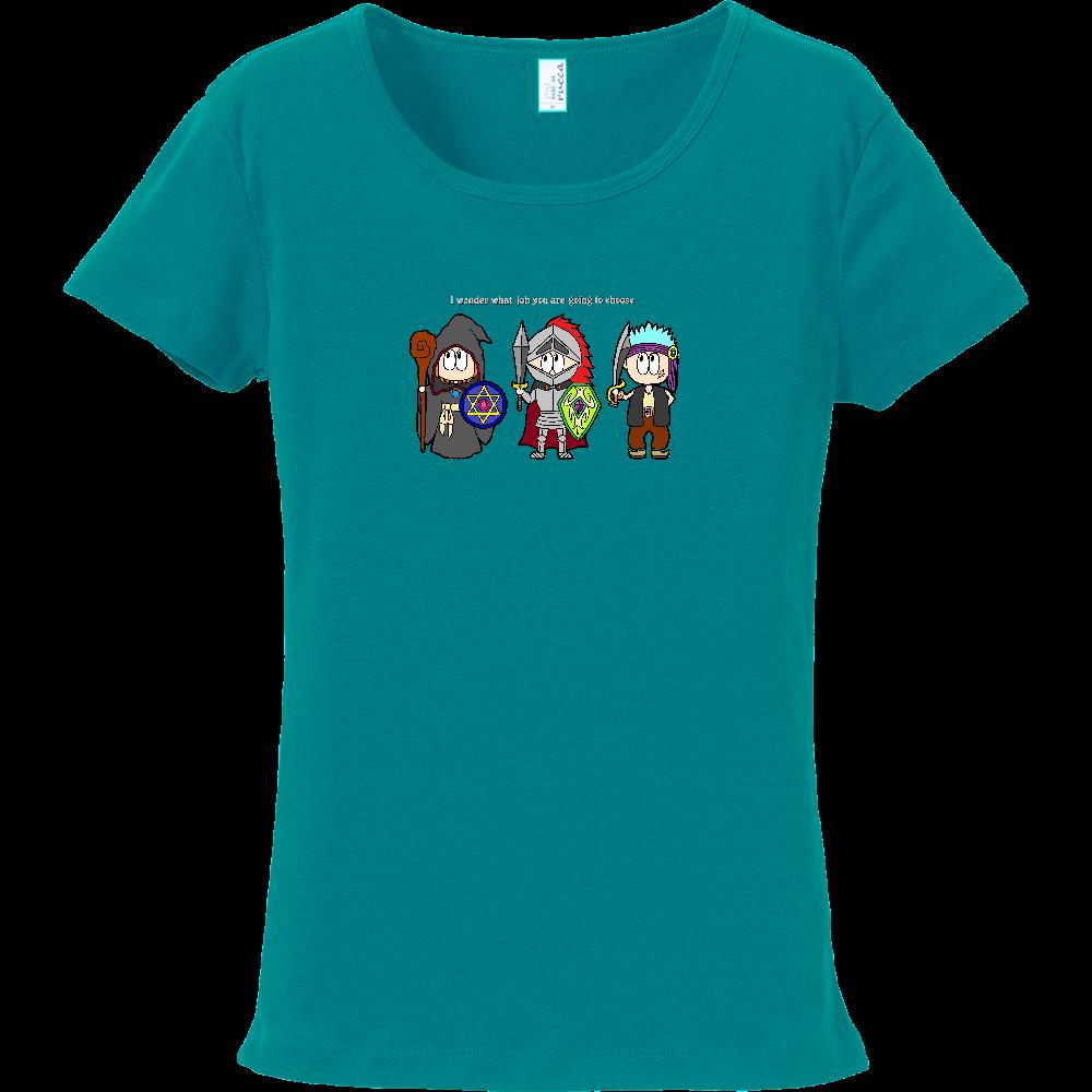 ゲーム/RPG フライスTシャツ