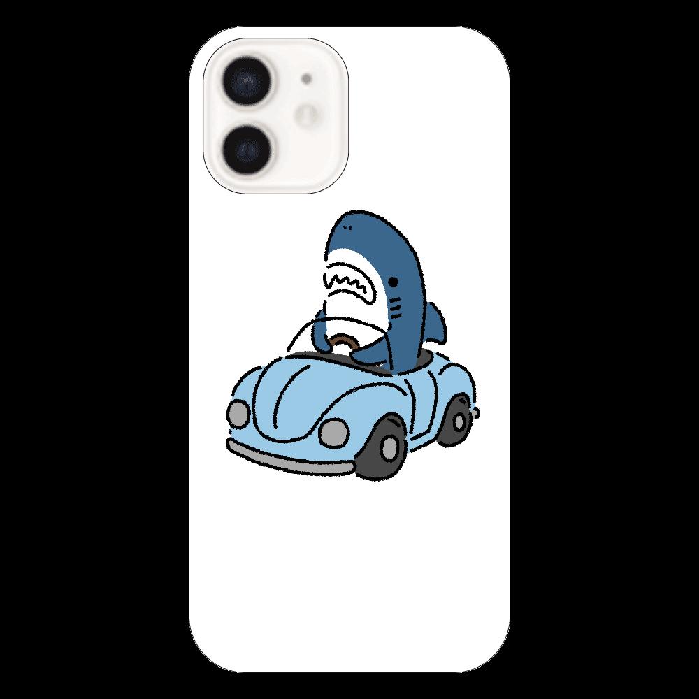運転を覚えたサメ2021 iPhone12