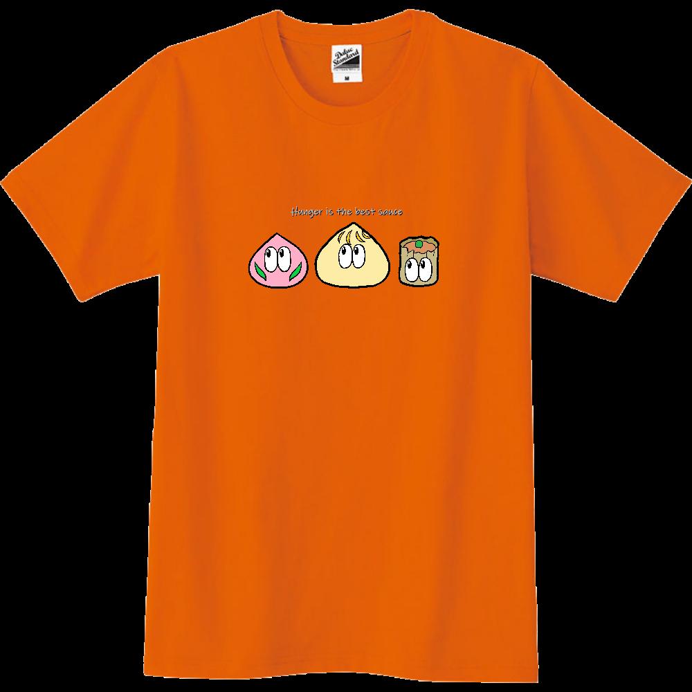 中華/モンスター スリムTシャツ
