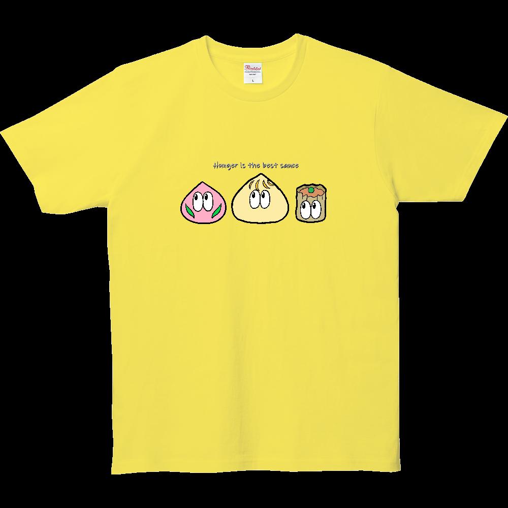中華/モンスター 5.0オンス ベーシックTシャツ(キッズ)