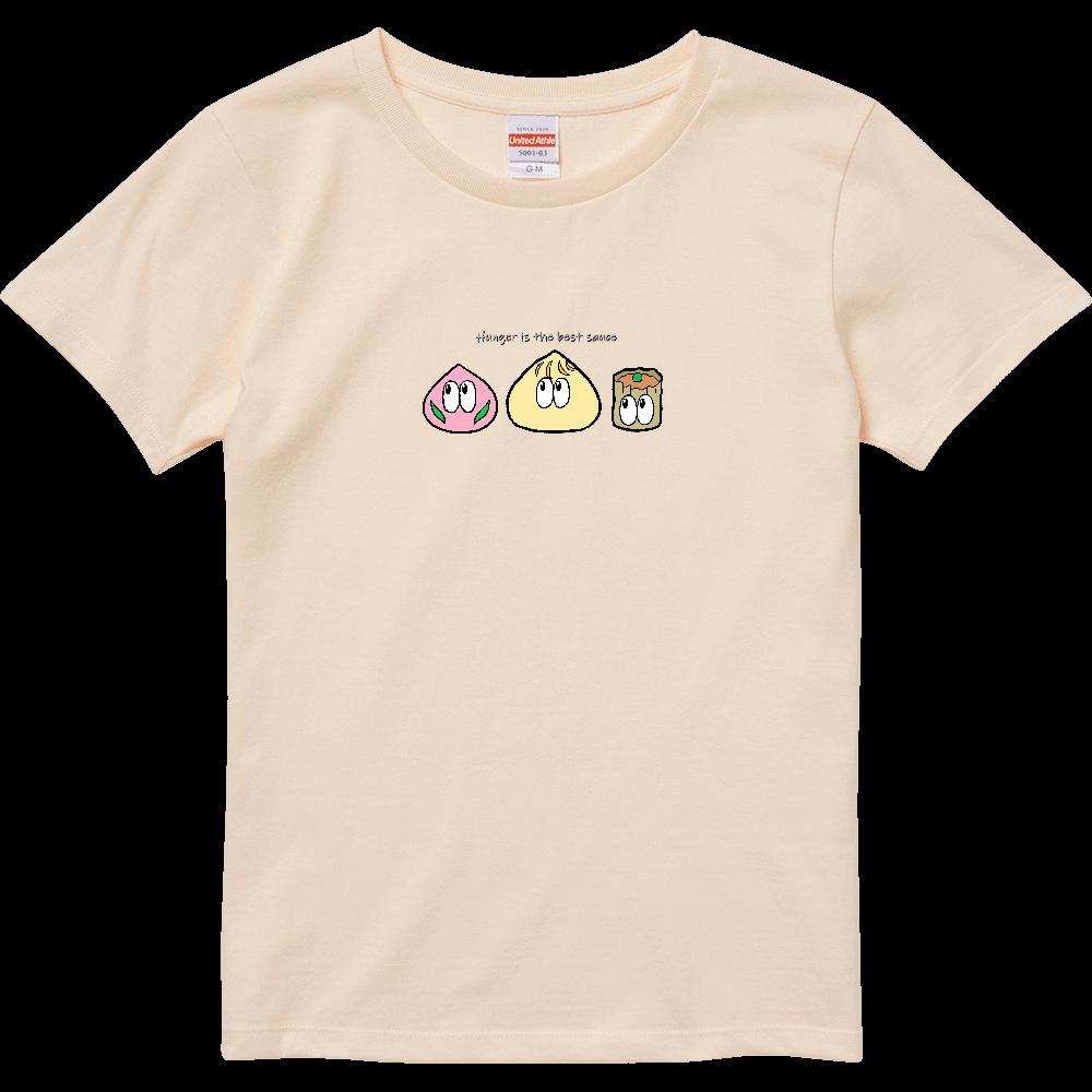 中華/モンスター ハイクオリティーTシャツ(ガールズ)