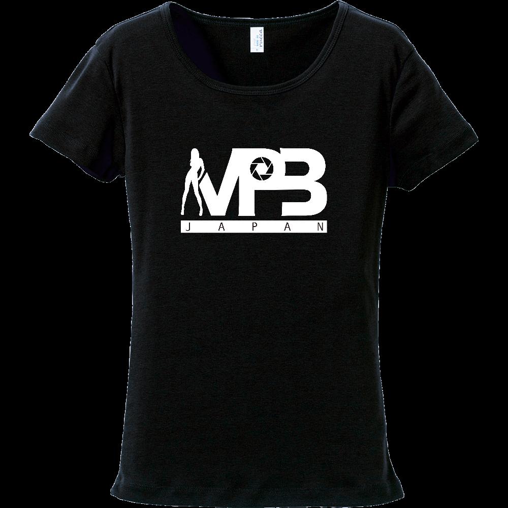 MPB Japan ロゴTシャツ フライスTシャツ