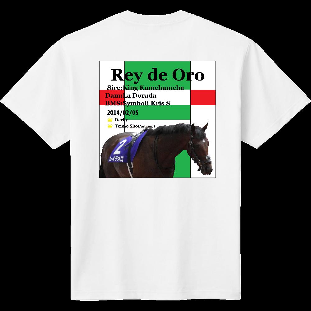 レイデオロ Tシャツ 定番Tシャツ
