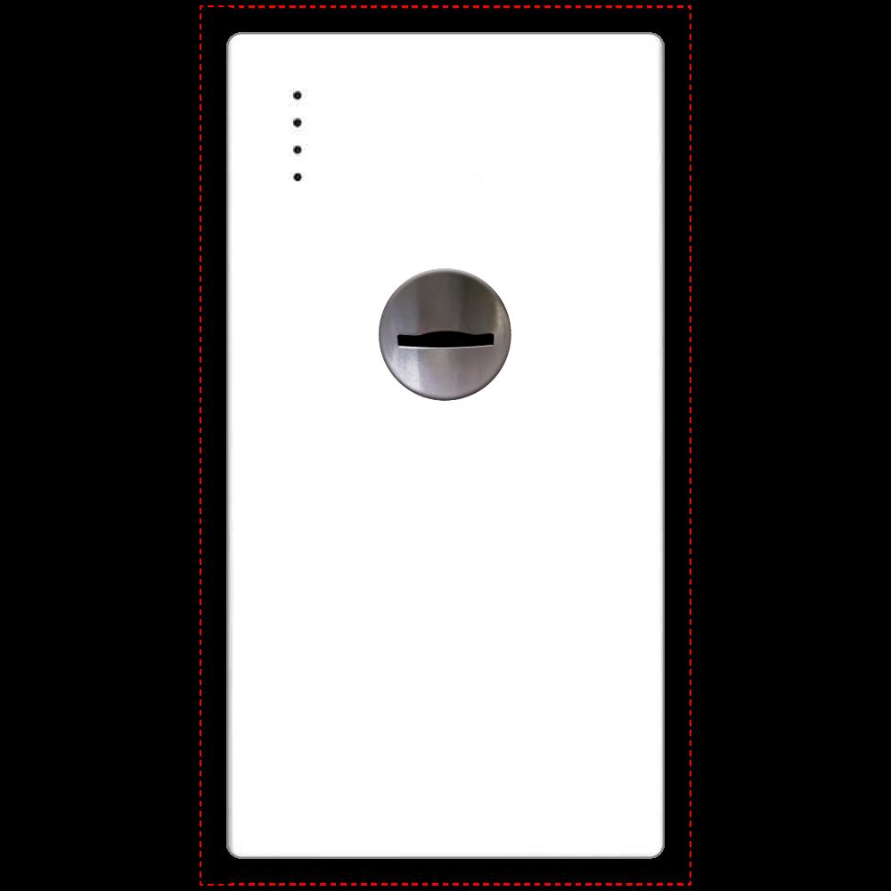 コイン投入口 モバイルバッテリー cheero モバイルバッテリー(5000mAh)