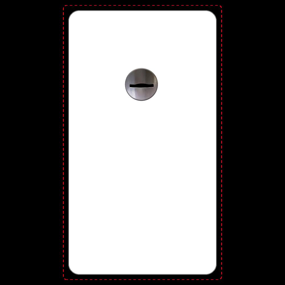 コイン投入口 モバイルバッテリー ワイヤレス充電器