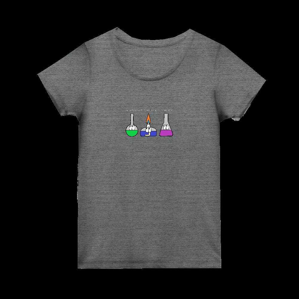 化学実験/モンスター トライブレンド ウィメンズ Tシャツ