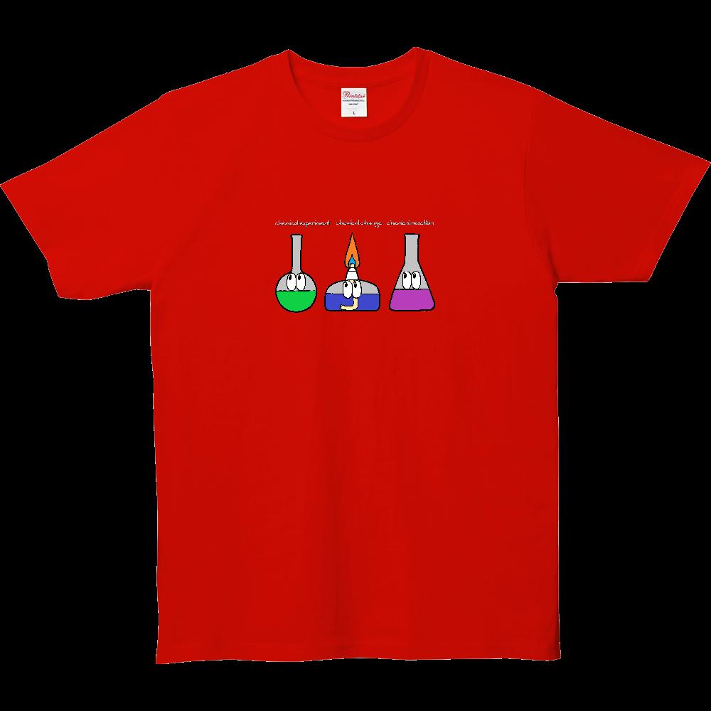 化学実験/モンスター 5.0オンス ベーシックTシャツ(キッズ)
