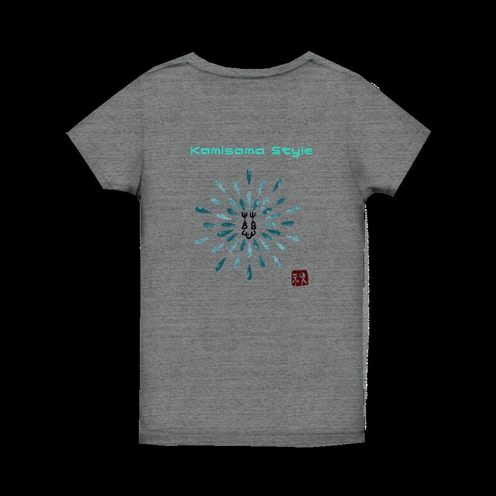 象形文字Tシャツ トライブレンド ウィメンズ Tシャツ