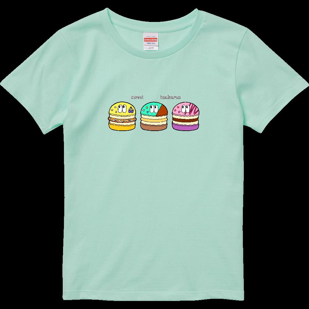 トゥンカロン/モンスター ハイクオリティーTシャツ(ガールズ)