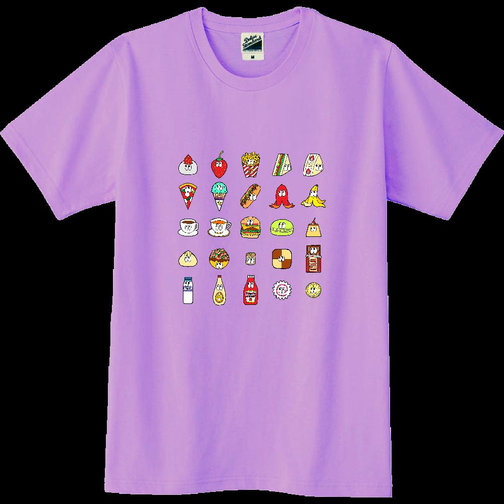 フード&ドリンク/25モンスターズ スリムTシャツ