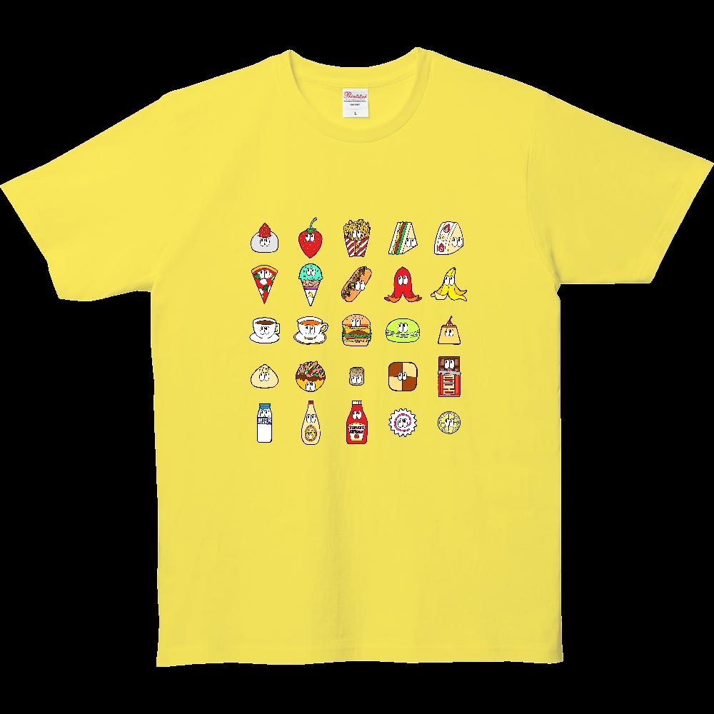 フード&ドリンク/25モンスターズ 5.0オンス ベーシックTシャツ(キッズ)