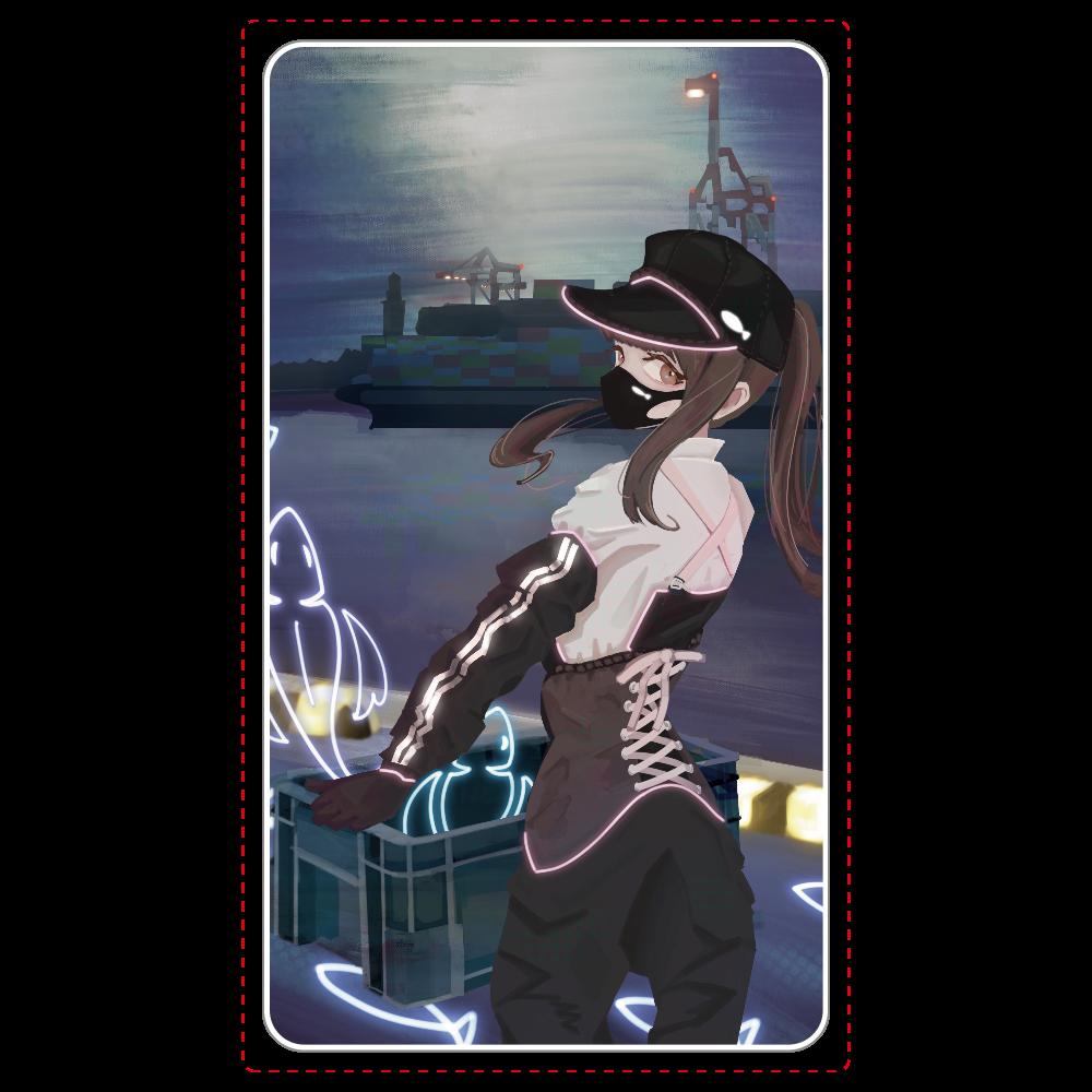 漁師ちゃんワイヤレス充電器 ワイヤレス充電器