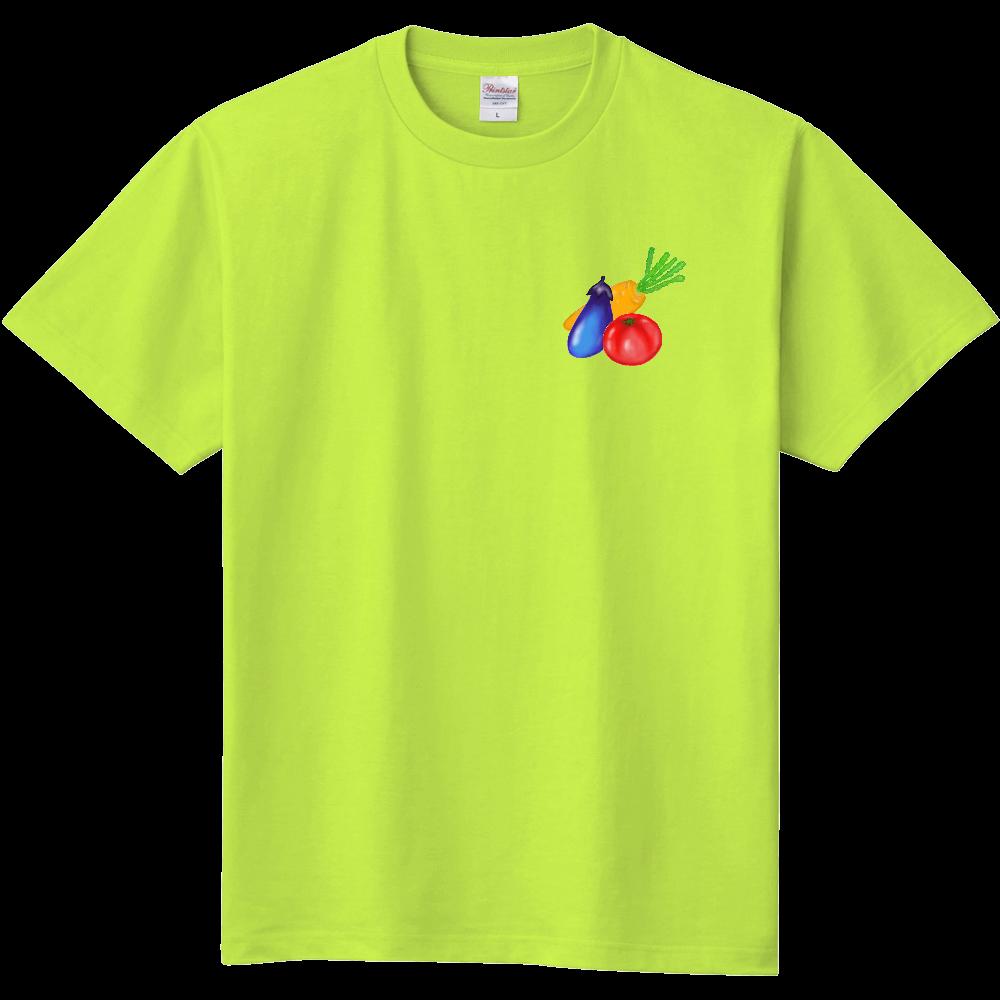 オリジナル ベジ Tシャツ 定番Tシャツ