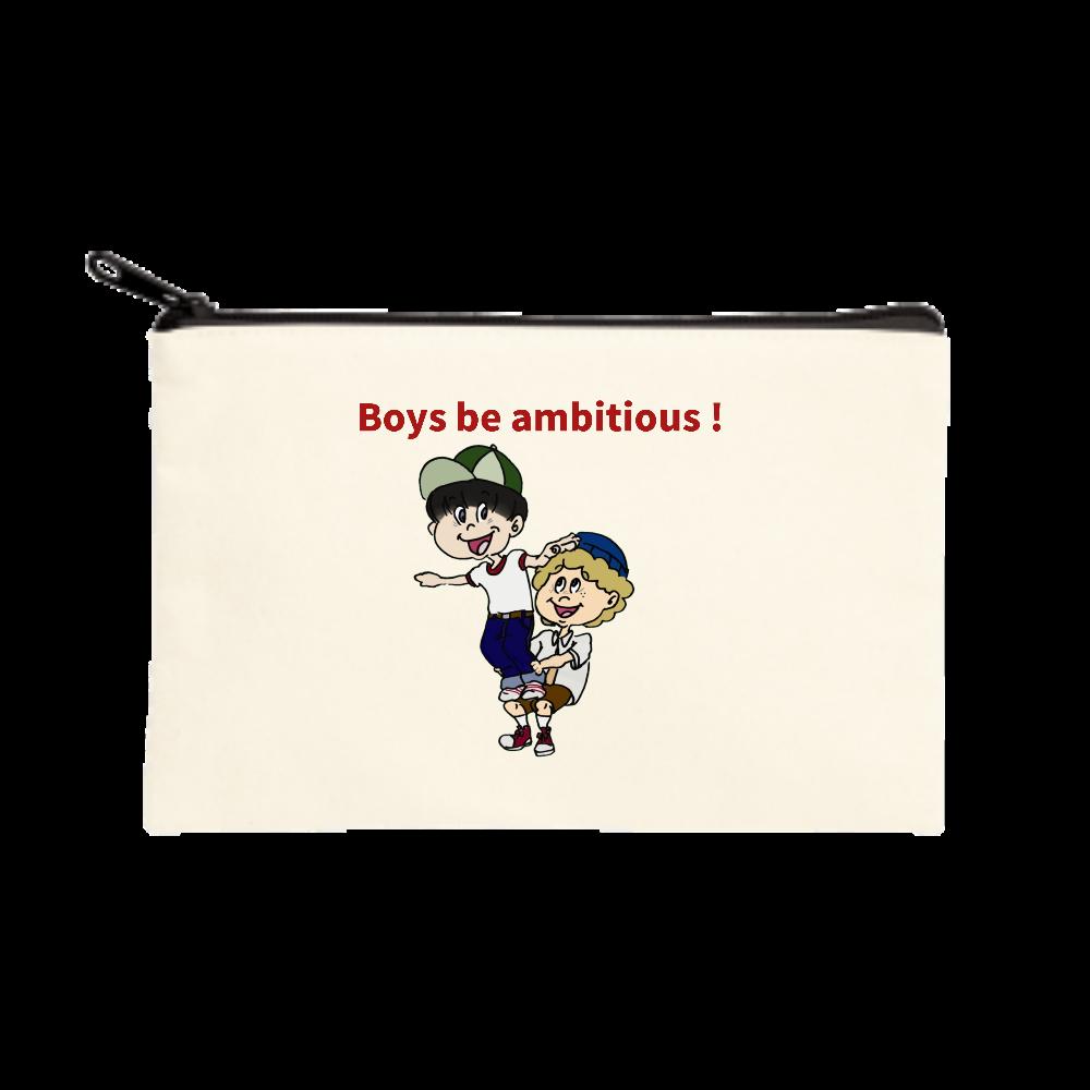 組体操Boys ポーチ ポーチ(S)