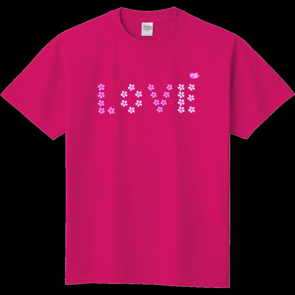 サクラ Tシャツ 定番Tシャツ