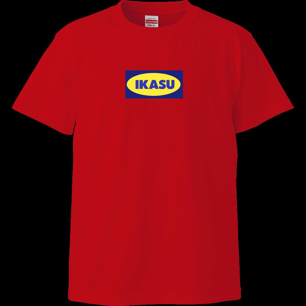 おもしろTシャツ IKEA風 パロディTシャツ メンズ レディース キッズ ハイクオリティーTシャツ