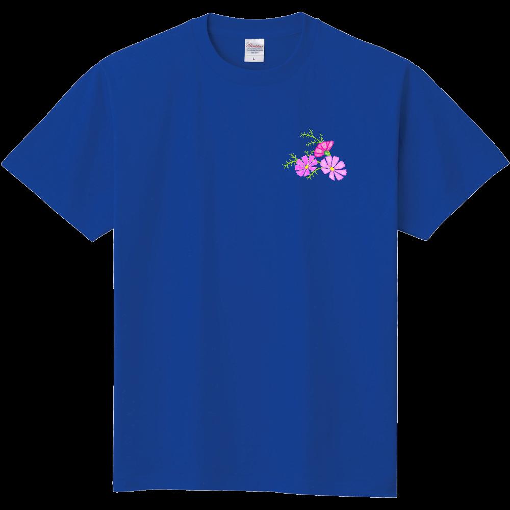 コスモス Tシャツ 定番Tシャツ