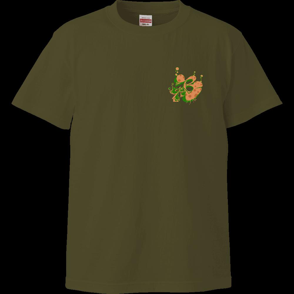 bubbly deer ハイクオリティーTシャツ