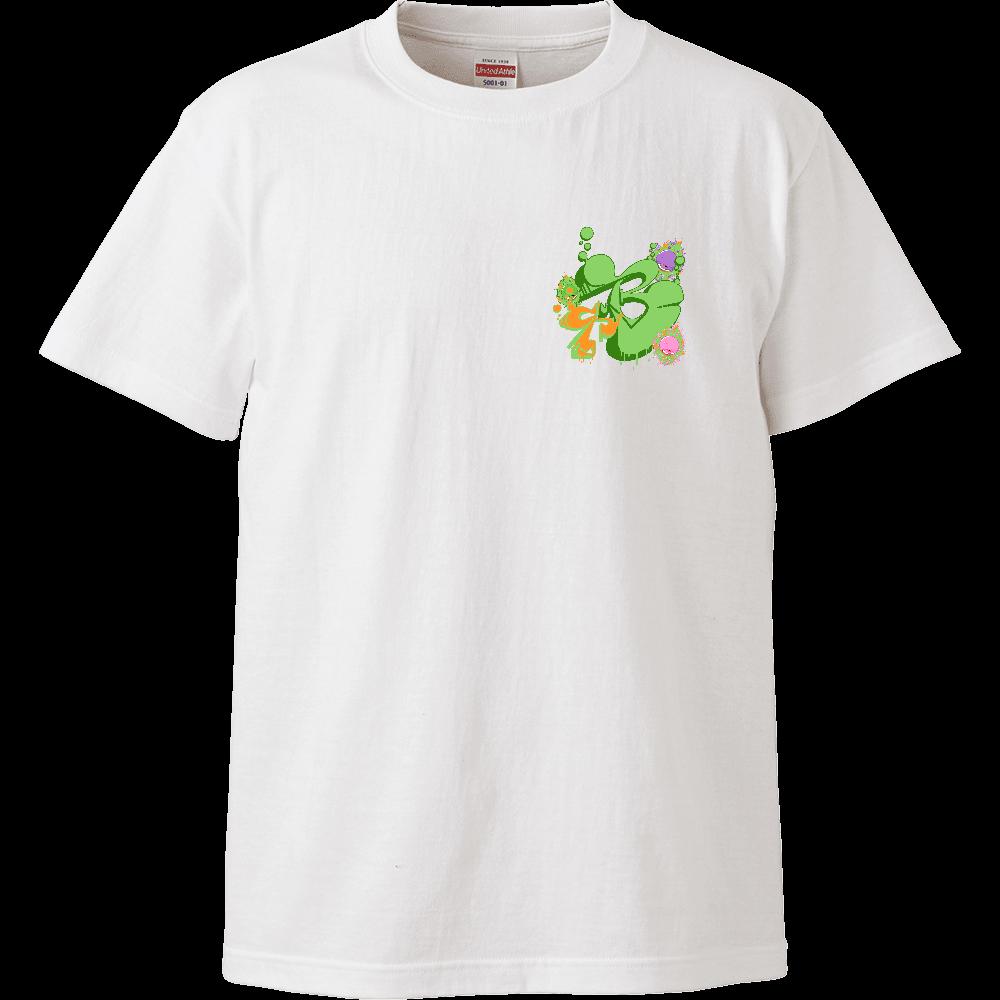 bubbly kush ハイクオリティーTシャツ