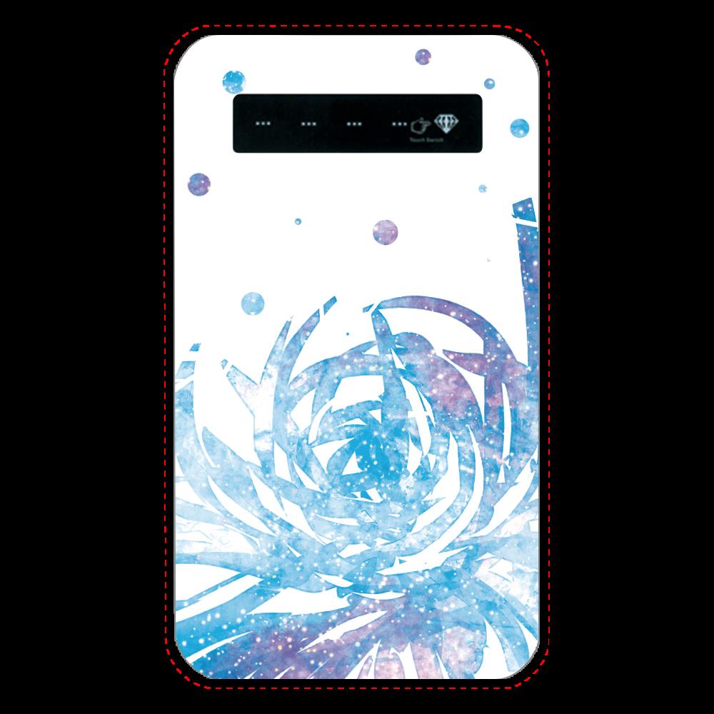 雪の花 インジケータ有バッテリー4000mAh