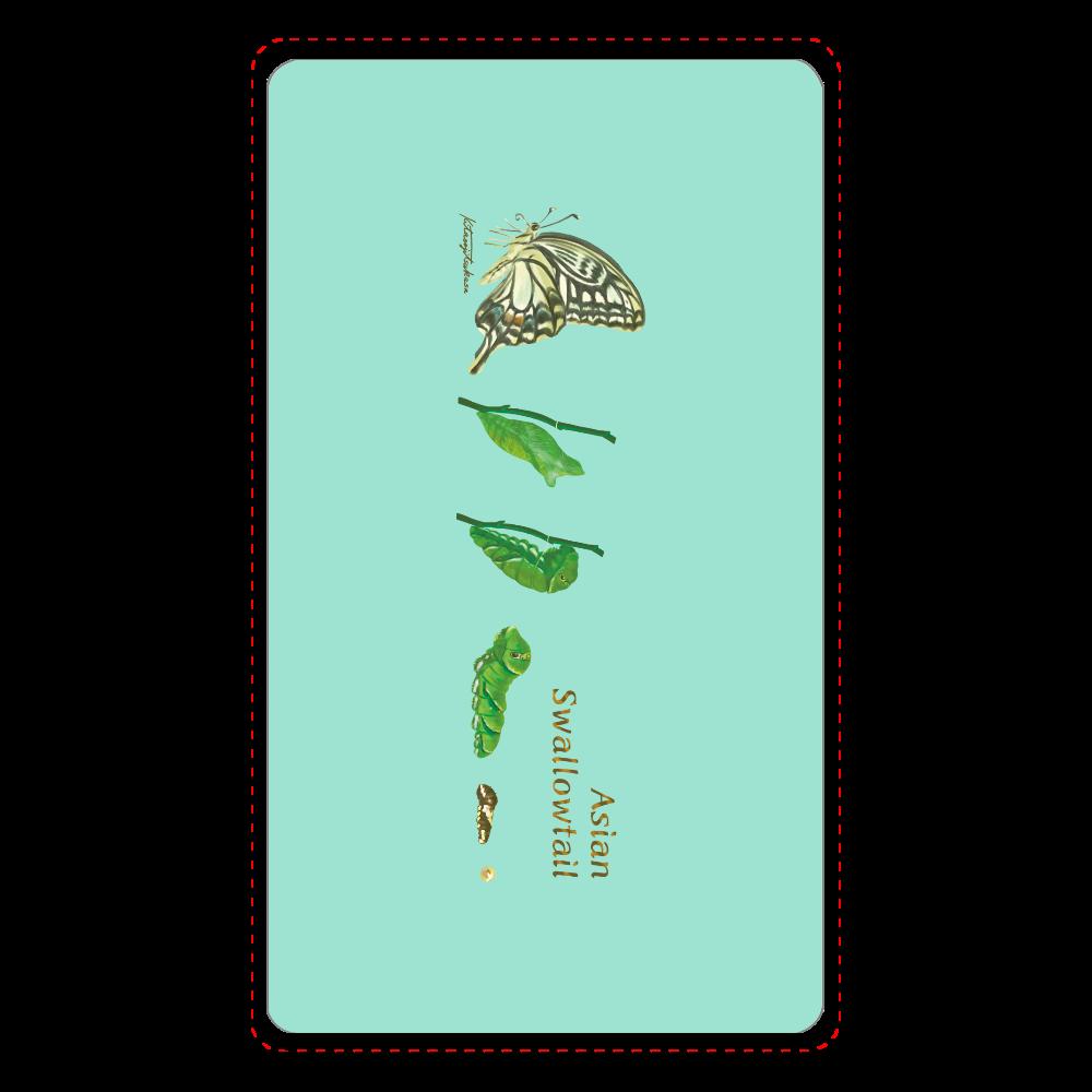 Asian Swallowtail インジケータ無バッテリー4000mAh