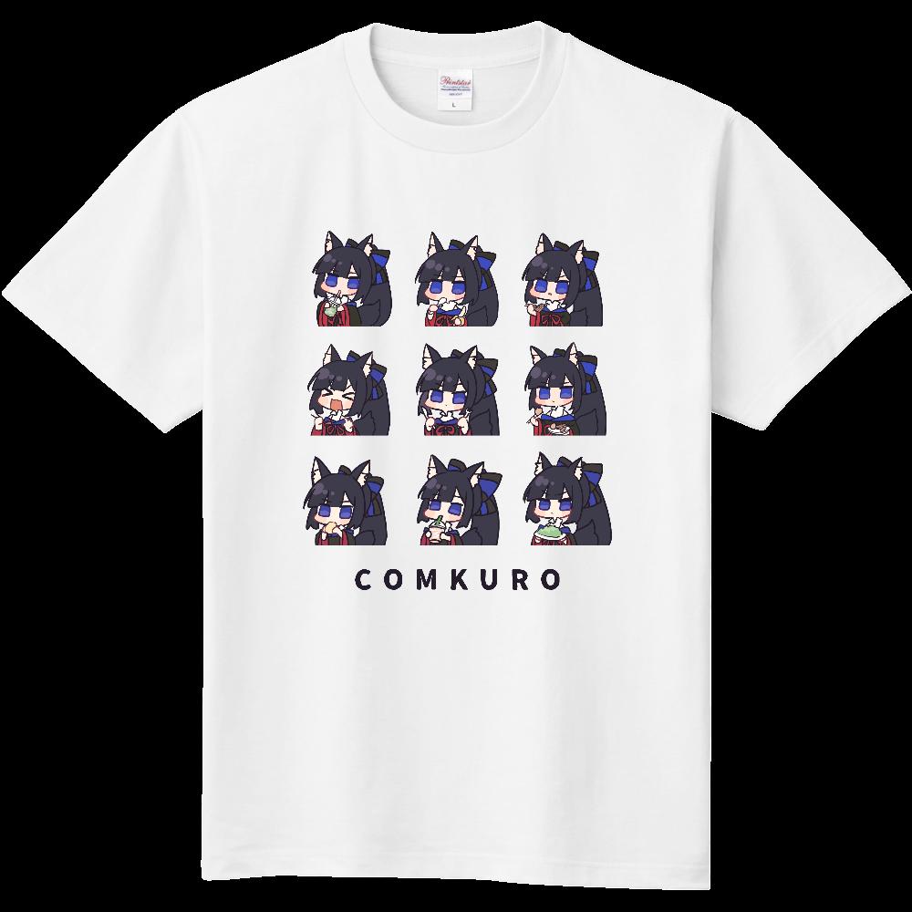 コムクロTシャツ 定番Tシャツ