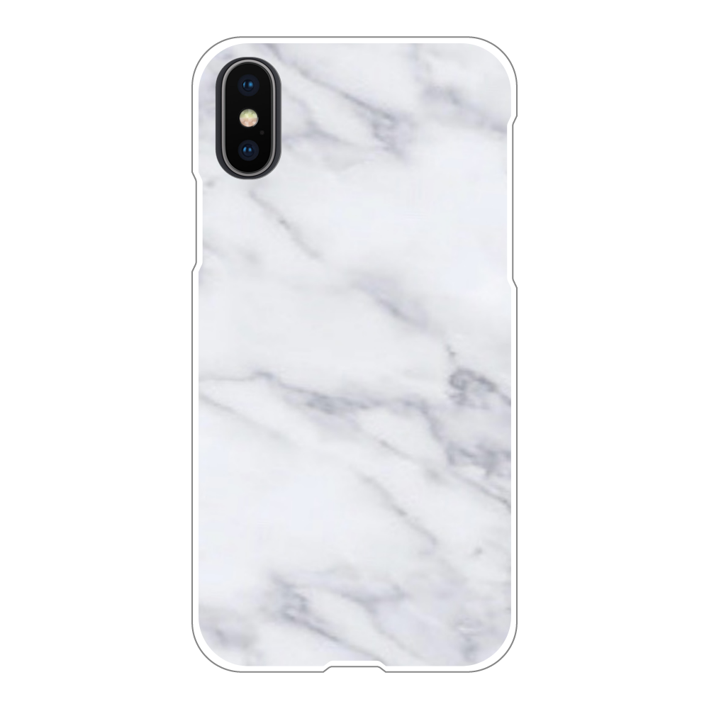 「2021年2月25日 06:16」に作成したデザイン iPhoneX/Xs(白)