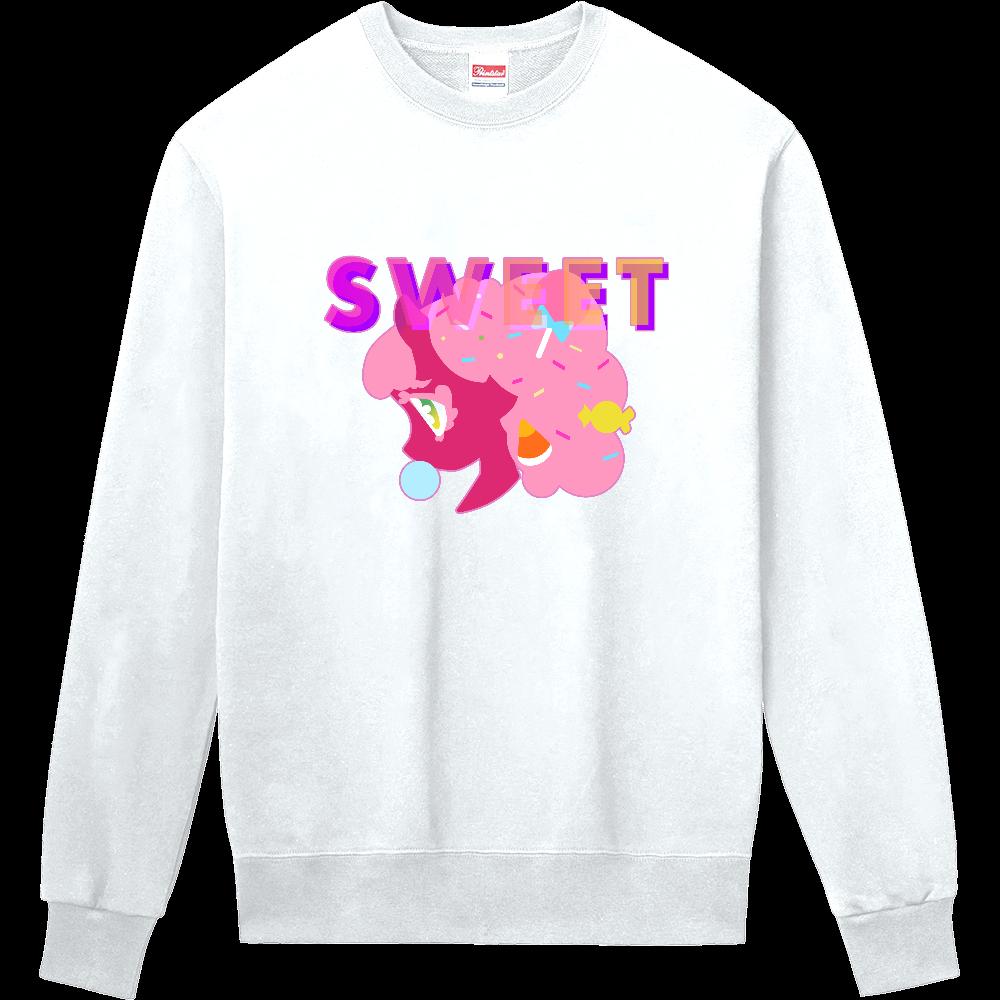 SWEET(スウェット) 定番スウェット