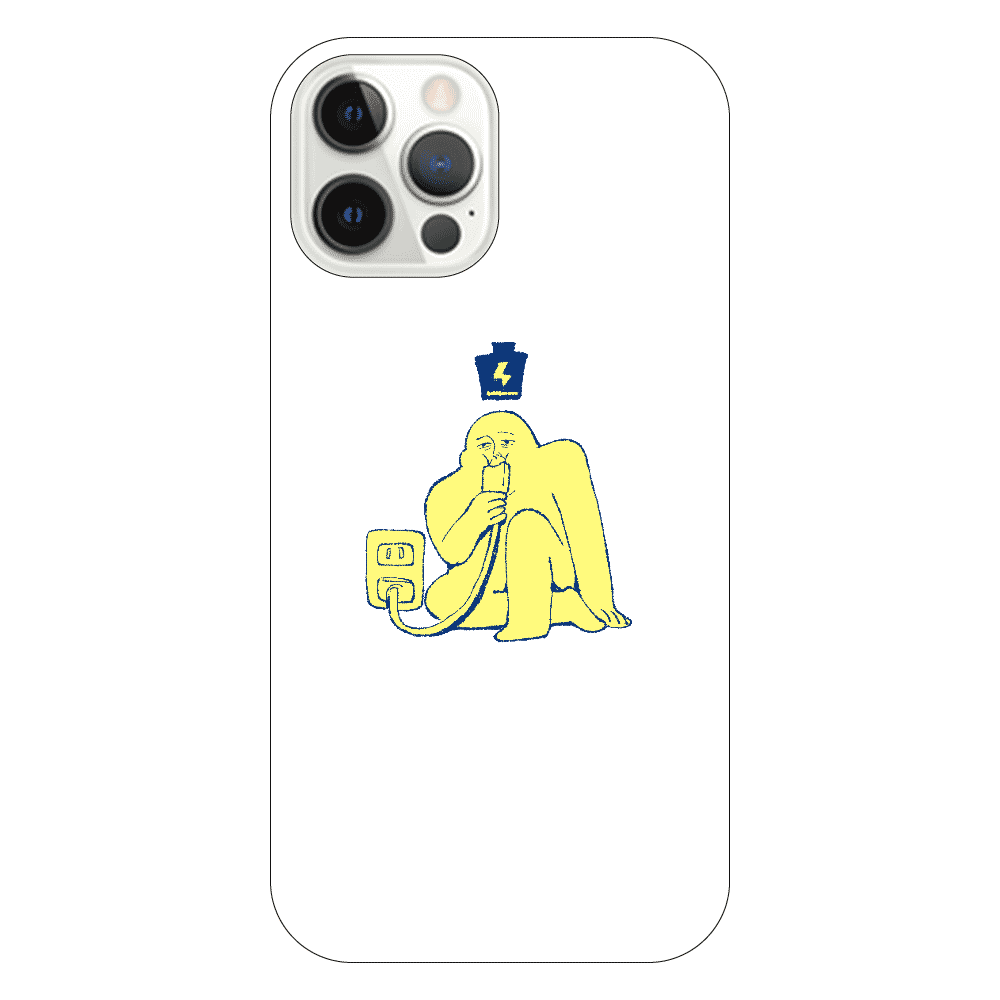 iPhone12 Pro(透明) クリア iPhone12 Pro(透明)