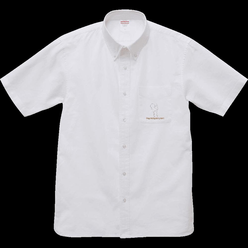 オリジナルナツコ ポロシャツ オックスフォードボタンダウンショートスリーブシャツ