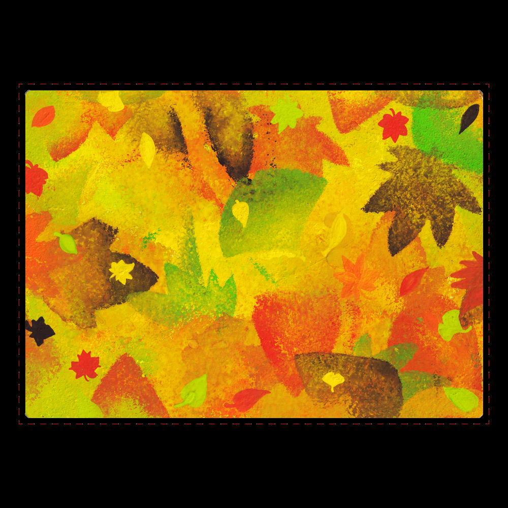 秋色のパズル ジグソーパズル A4サイズ 104ピース