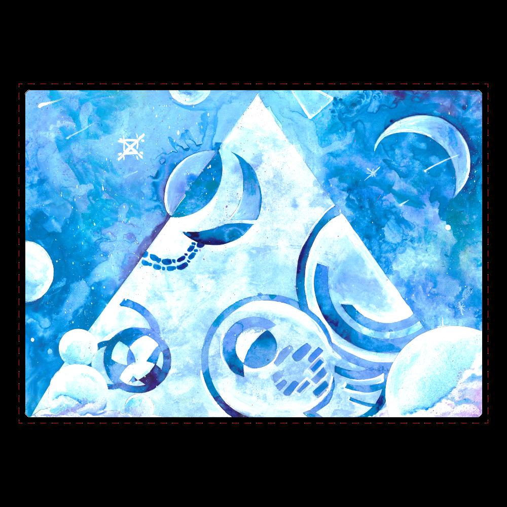 夜空のパズル ジグソーパズル A4サイズ 104ピース