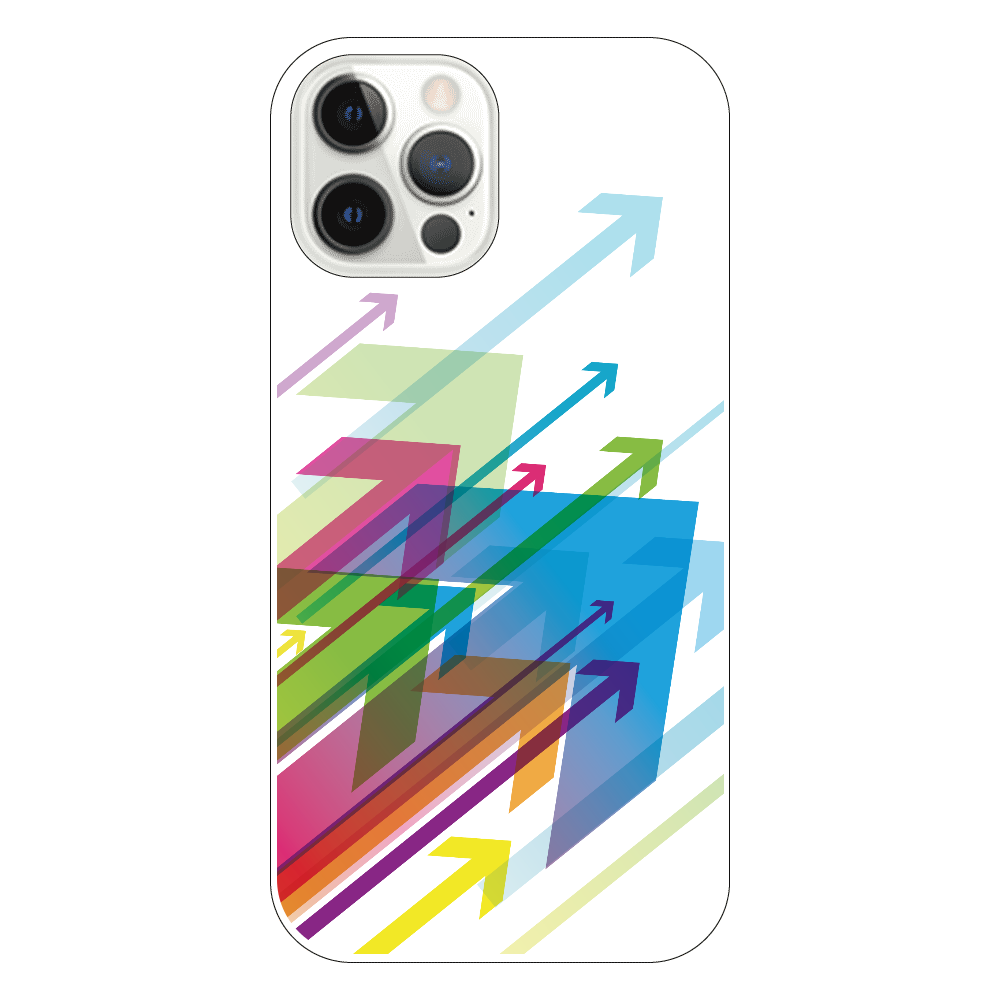 jump! iPhone12 Pro(透明)