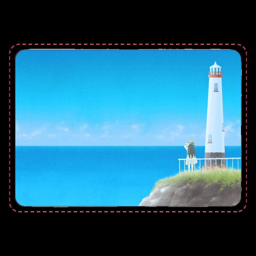 海の向こう側 カード収納ケース